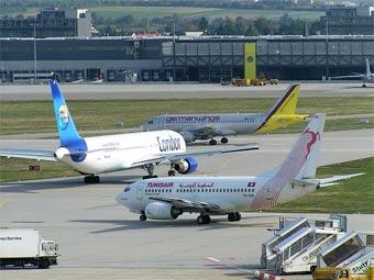 Аэропорт Stuttgart