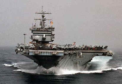 USS Энтерпрайз