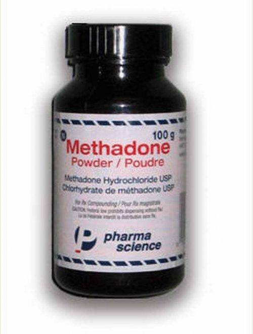 Метадон фото