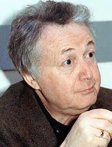 Российский артист эстрады писатель