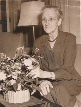 Эмили Болч