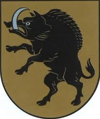 Геральдический символ Овца