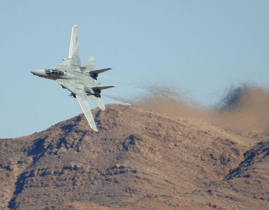 Грумман F-14