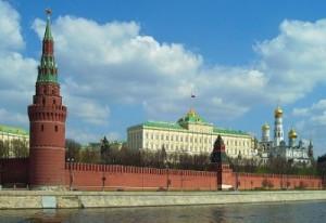 Виртуальный музей Кремля