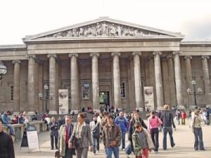 Виртуальный Британский музей