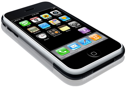 Смартфон iPhone 4