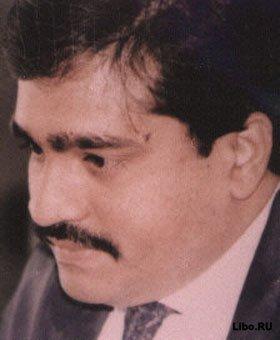 Давуд Ибрагим Каскар