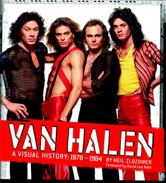 Группа Van Halen