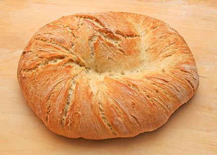 Самый дорогой хлеб