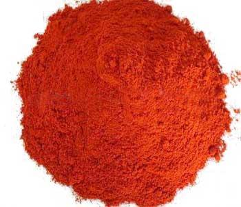 Красный перец молотый