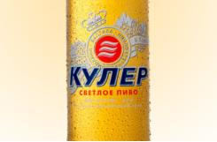 Пиво Балтика Кулер