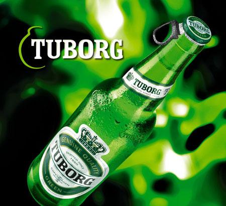 Пиво Туборг