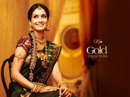 Золотов Индии