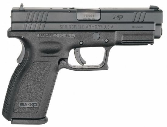 Пистолет HS2000