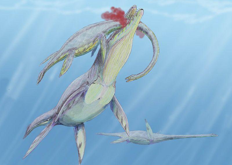 Кронозавр